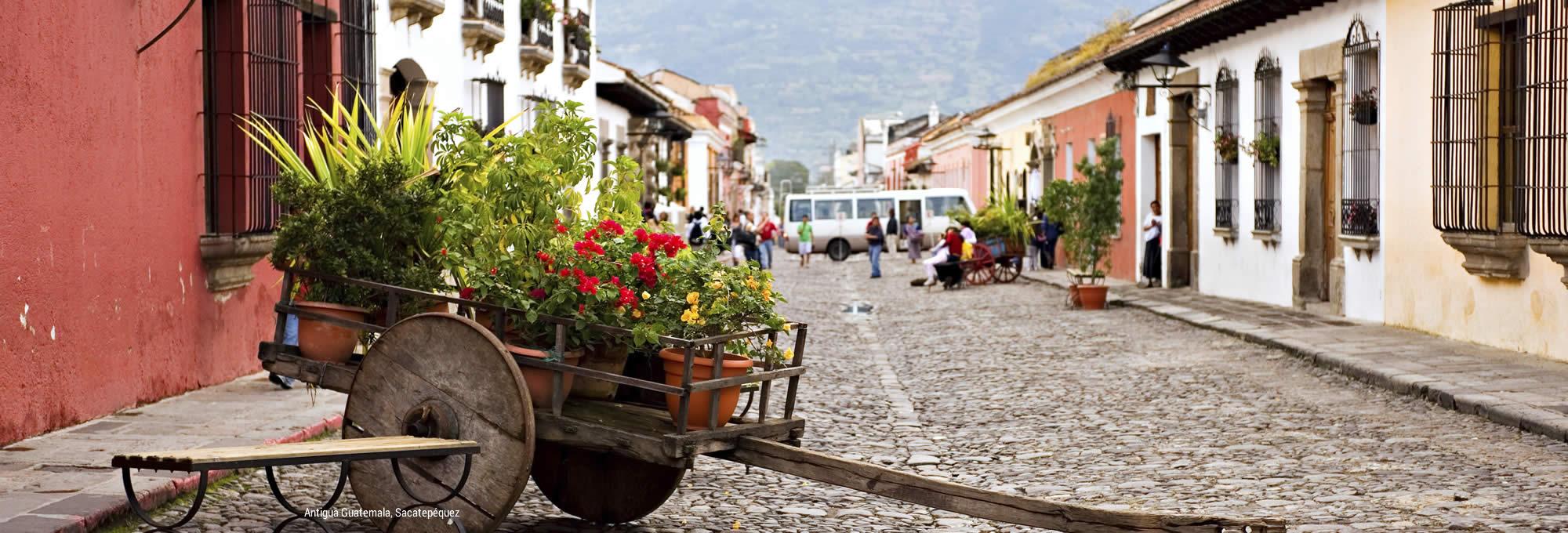 Recarga moviles a Guatemala